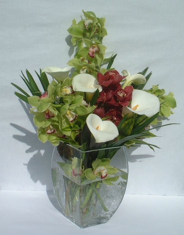 Joanna Walton Flowers Corporate Flowers